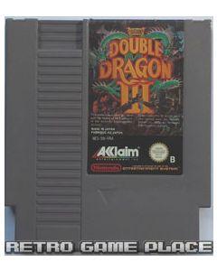 Jeu Double Dragon 3 pour NES