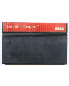 Jeu Double Dragon pour Master System
