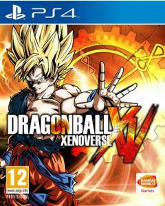 Jeu Dragon Ball Xenoverse pour Ps4