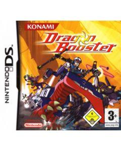 Jeu Dragon Booster pour Nintendo DS