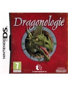 Jeu Dragonologie pour Nintendo DS