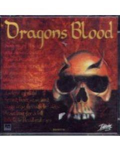 Jeu Dragons Blood pour Dreamcast
