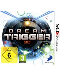 Jeu Dream Trigger 3D pour Nintendo 3DS