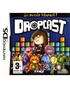 Jeu Dropcast pour Nintendo DS