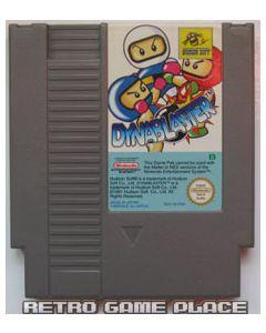 Jeu Dynablaster pour Nintendo NES
