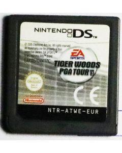 Jeu EA Sports Tiger Woods Pga Tour pour Nintendo DS