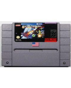 Jeu Earth Defense Force pour Super NES