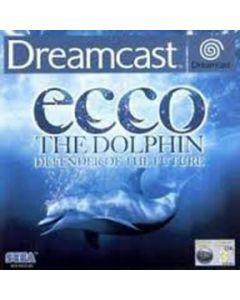 Jeu Ecco the Dolphin : Defender of the Future pour Dreamcast