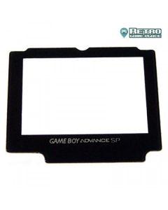 Ecran de remplacement pour Game Boy Advance SP