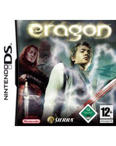 Jeu Eragon pour Nintendo DS