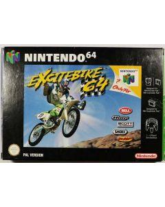 Jeu Excitebike 64 pour Nintendo 64