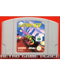 Jeu Extreme G pour Nintendo 64