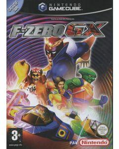 Jeu F-Zero GX pour Gamecube