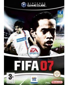 Jeu FIFA 07 pour Gamecube