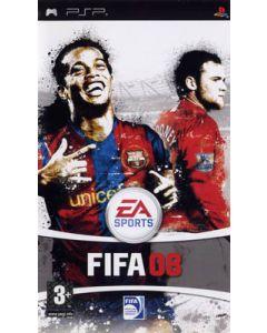 Jeu FIFA 08 pour PSP