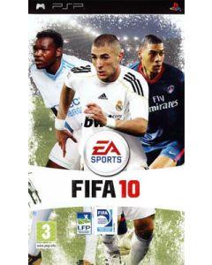 Jeu FIFA 10 pour PSP