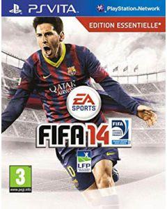 Jeu FIFA 14 pour PS Vita
