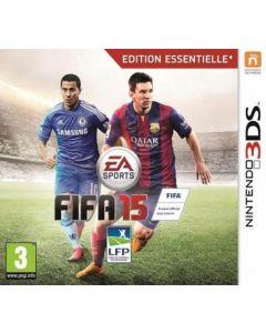 Jeu FIFA 15 pour Nintendo 3DS