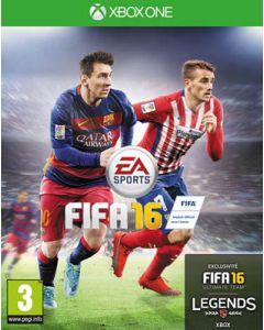 Jeu FIFA 16 pour Xbox One