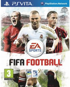 Jeu FIFA Football pour PS Vita