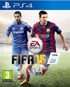 Jeu Fifa 15 pour PS4