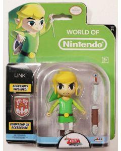 Figurine Link en boîte