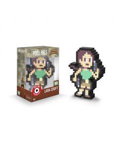 Figurine PDP Pixel Pals Lara Croft