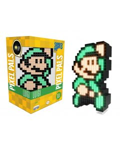 Figurine PDP Pixel Pals Luigi