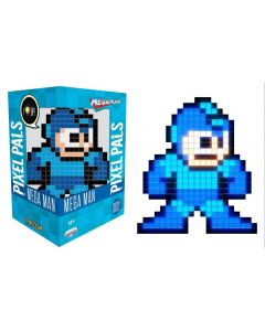 Figurine PDP Pixel Pals Mega Man