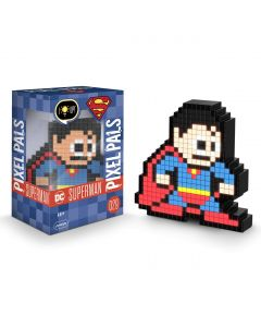 Figurine PDP Pixel Pals Superman