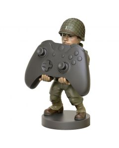 Figurine Support manette Call of Duty WWII