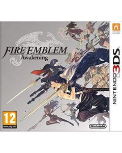 Jeu Fire Emblem Awakening pour Nintendo 3DS