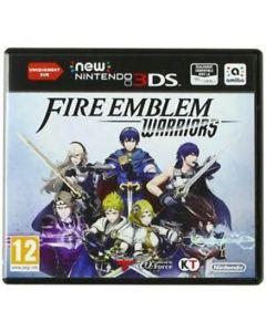 Jeu Fire Emblem Warriors (neuf) pour Nintendo 3DS