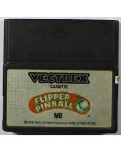Jeu Flipper Pinball pour Vectrex