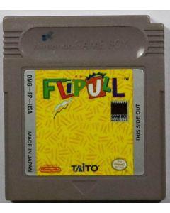 Jeu Flipull pour Game Boy