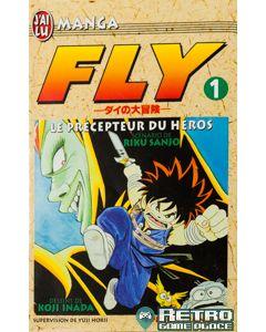 Manga Fly tome 1