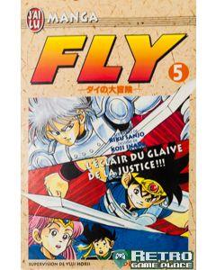 Manga Fly tome 5