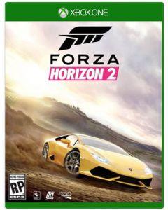 Jeu Forza Horizon 2 pour Xbox One