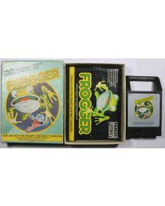 Jeu Frogger pour Philips Videopac