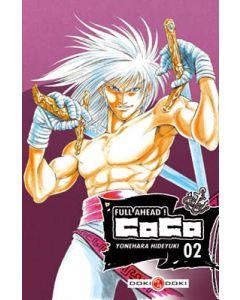 Manga Full Ahead ! Coco tome 02