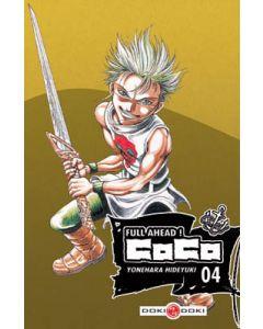 Manga Full Ahead ! Coco tome 04