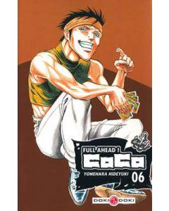 Manga Full Ahead ! Coco tome 06