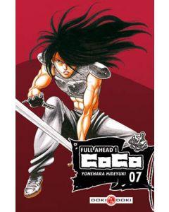 Manga Full Ahead ! Coco tome 07