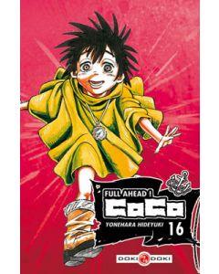 Manga Full Ahead ! Coco tome 16