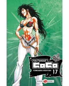 Manga Full Ahead ! Coco tome 17