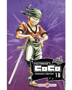 Manga Full Ahead ! Coco tome 18