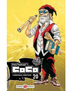 Manga Full Ahead ! Coco tome 20