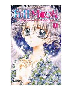 Manga Full Moon tome 1