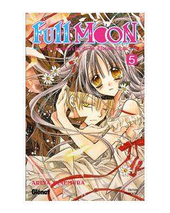 Manga Full Moon tome 5