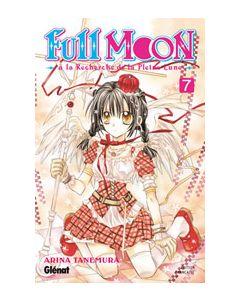 Manga Full Moon tome 7